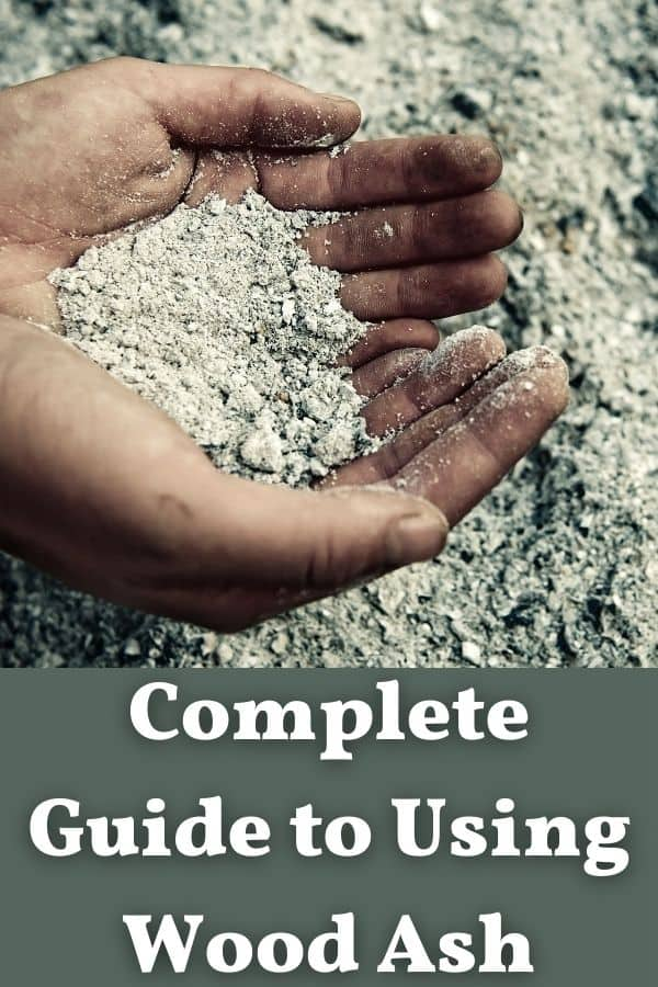 ashes for guide to using wood ash